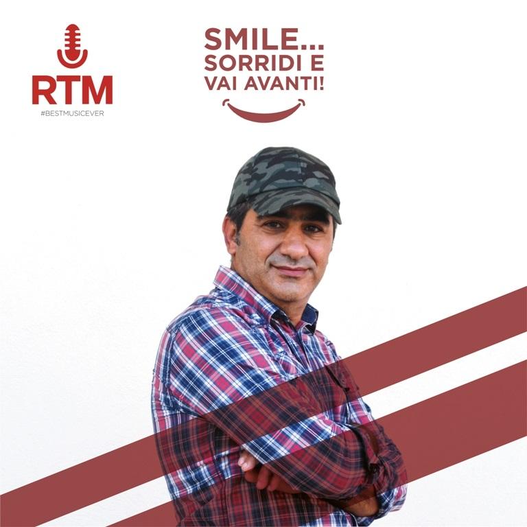 SMILE SORRIDI SEMPRE