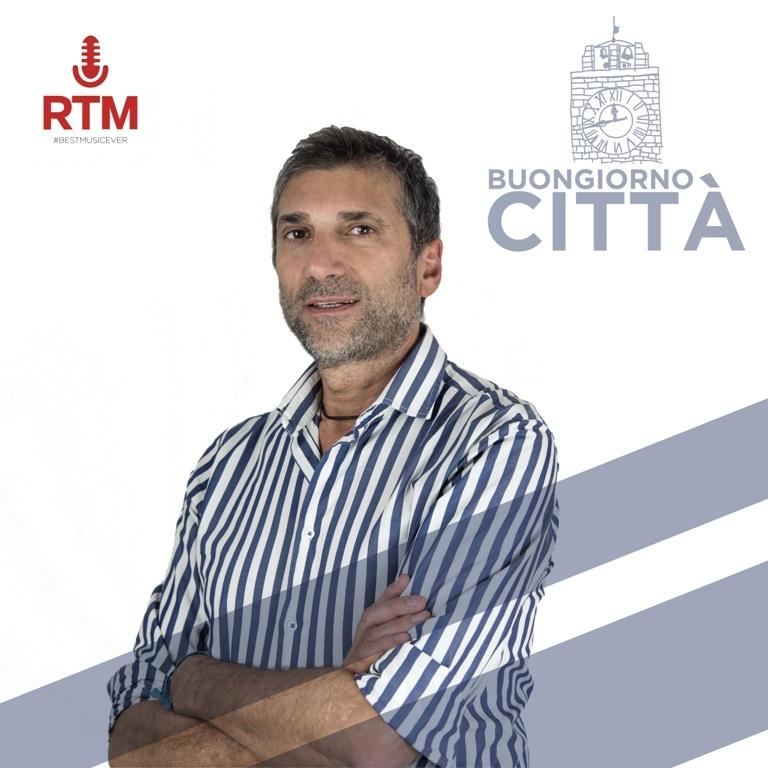 BUONGIORNO CITTA SOCIAL