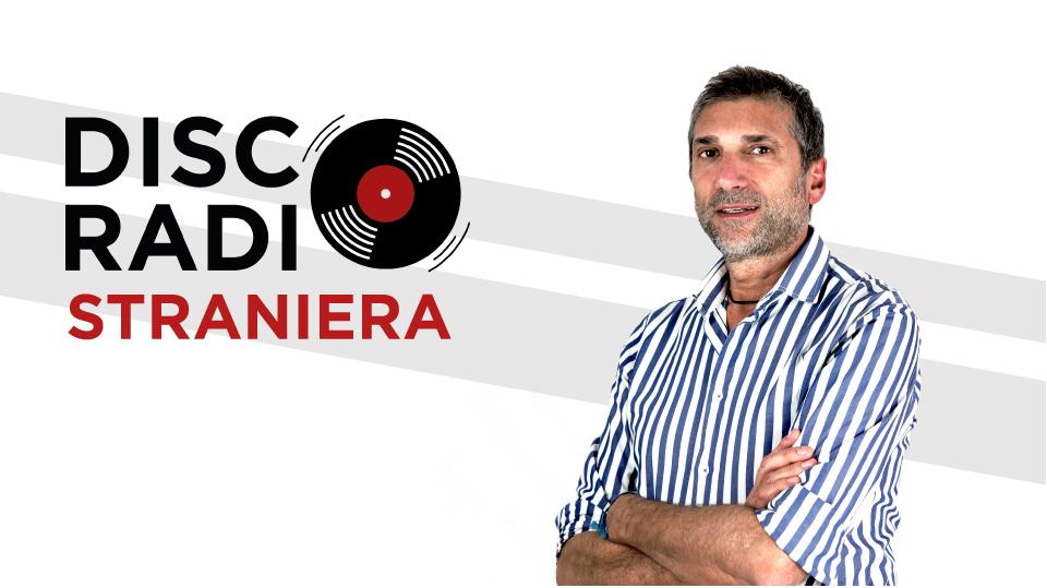 Disco Radio Straniera