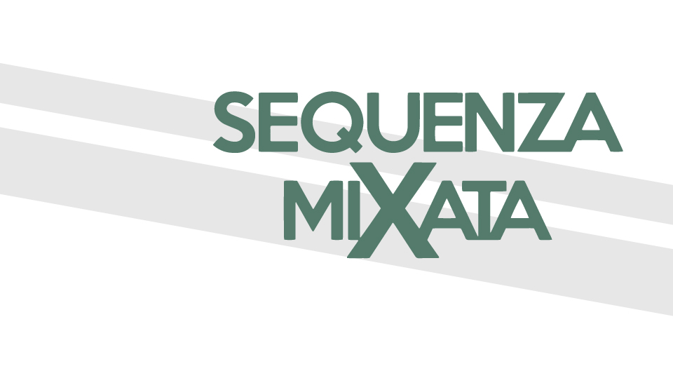 Sequenza Mixata